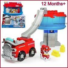 paw patrol lookout toys ebay
