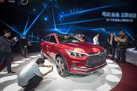 volvo company shanghai motor show 2017 preview a z of all the new cars by car