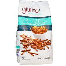 Glutino Toaster Pastry Glutino Gluten Free Pretzels Only 2 99 At Publix