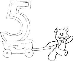 coloriage anniversaire les beaux dessins de fêtes à imprimer et