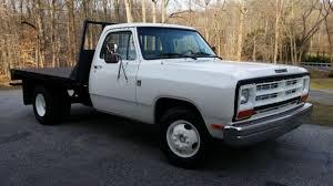 dodge ram 89 89 dodge ram 350 dually 12 valve 5 9 cummins turbo diesel 122k