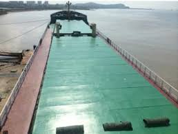 boat deck paint decks topsides and superstructure epoxy coatings