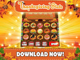 thanksgiving slots thanksgiving slots free apps on play