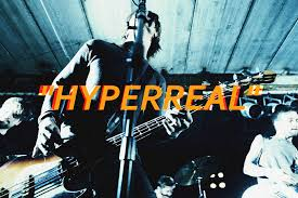 my ticket home u0027hyperreal u0027 exclusive video premiere interview
