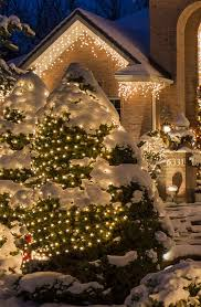 Outdoor Christmas Lights Decorations 149 Best Outdoor Christmas Decorations Images On Pinterest