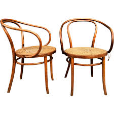 Thonet Vintage Chairs Vintage Thonet Cane Chairs Barefoot Dwelling