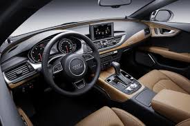 Audi Q5 Interior Colors - 2016 audi a7 information and photos zombiedrive