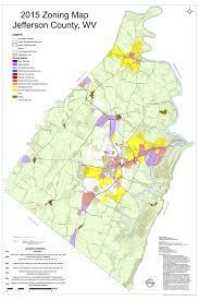 Wv Map Maps Of Jefferson County Wv Map Room Jcda