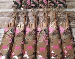 photo pink and camo baby shower image baby shower cakes ideas for camo baby shower etsy