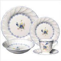 nikko dinnerware