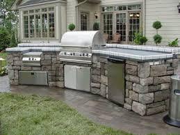 Outside Kitchen Design by 283 Best Outdoor Kitchen Ideas Images On Pinterest Backyard