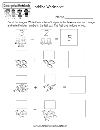 index of images worksheets addition