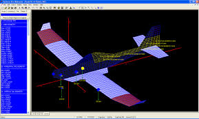 aircraft design software flight level engineering software