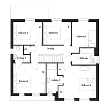 taylor wimpey floor plans 5 bedroom property for sale in morley carr drive yarm stockton