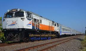 Kereta Api Harga Tiket Kereta Api Surabaya Jogja Terbaru Informasi Aktual