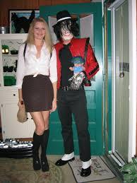 Michael Jackson Halloween Costume Fancy Dress Ideas