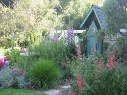 cottage garden landscape design would have to be amended for cat