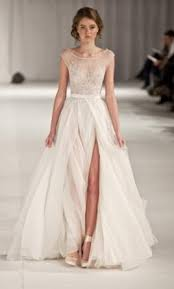 used wedding dress paolo sebastian swan lake 3 000 size 2 used wedding dresses