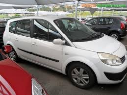 Renault Scenic 2005 Interior Currently 35 7 Seater Renault Grand Scenic For Sale Mitula Cars
