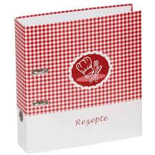 classeur recette cuisine classeur pour recettes de cuisine motif toque achat vente