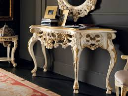 baroque console tables archiproducts