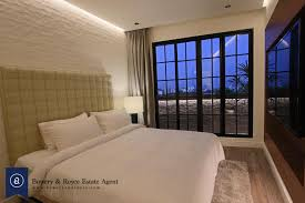 two bedroom for rent tranquil lofty two bedroom condo with private garden for rent in