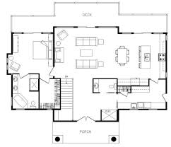 modern cabin floor plans news modern home floor plans on modern house plans contemporary