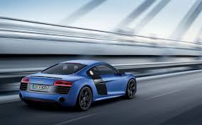 Audi R8 Blue - blue audi r8 v10 4k hd wallpaper 4k cars wallpapers