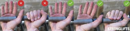 Proper Bench Form How To Stop Wrist Pain On Bench Press