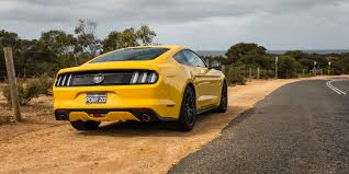 2017 ford mustang gt fastback review long term report three u2013 the