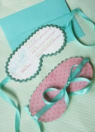 10 best images of home spa party invitations little spa