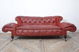 canapé angleterre canapé en cuir chesterfield avec accoudoirs pliants angleterre