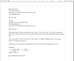 sample of email cover letter cover letter and resume example