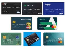 debit cards which one is right 5 bitcoin debit cards companies to choose from