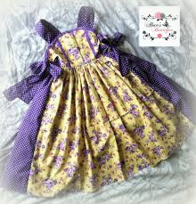 floral dress girls dress roses special occasion dress dresses