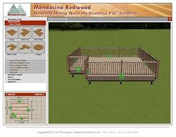 Free Wooden Deck Design Software by Structural Deck Home Depot Deck Designer Amazing Deck Tiles Home