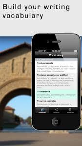 IELTS Essay Builder on the App Store