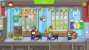 scribblenauts unlimited 1 26 apk mod obb download