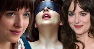 50 shades the scene where christian grey shaves ana s pubic hair dakota johnson s pubic hair was fake in fifty shades and she had a