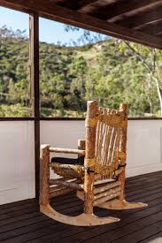 Cane Rocking Chair Wooden Rocking Chair Price Rustic Rocking Chairs A Good Place