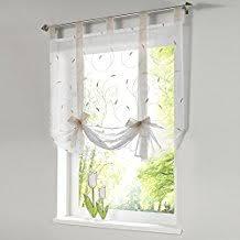 rideau cuisine moderne model rideau pour cuisine idées de décoration capreol us