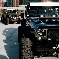 classic jeep modified jeepers club official uae