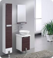 Small Contemporary Bathroom Vanities by Modern Bathroom Vanities Small Modern Bathroom Vanities And