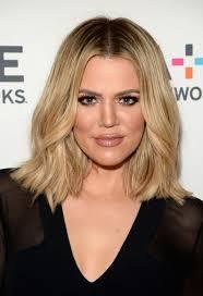 khloé kardashian debuts short lob 27 khloe kardashian haircut rituals you should know in 27 khloe
