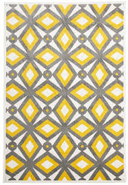 Yellow And Grey Outdoor Rug Rugs Curtains Interesting Yellow Grey Indoor Outdoor Rug