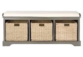 storage bench outdoor with 77 diy bench ideas u2013 storage pallet