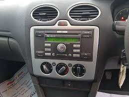2005 ford focus 1 6 tdci lx 5dr manual 07445775115 in edmonton