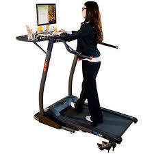 Computer Desk Treadmill The Best Treadmill Desk Reviews Treadmill Computer Desk