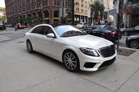 2015 mercedes for sale 2015 mercedes s class s63 amg stock gc1566 for sale near