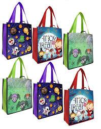 discount halloween fabric list manufacturers of halloween tote treat bags buy halloween
